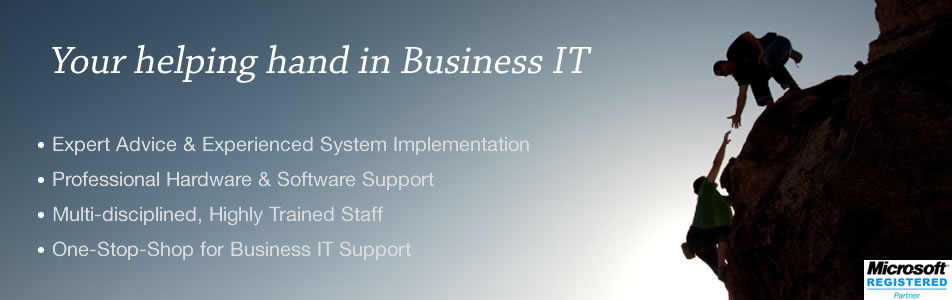 Business Software & Systems, BSS - IT Support - Accountancy Software - Lisburn, Northern Ireland